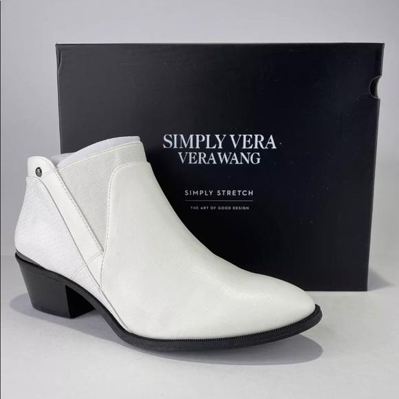 Simply Vera Vera Wang Shoes   Simply